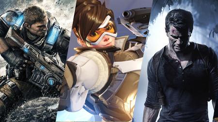 Los juegos más destacables de 2016  en un vídeo de menos de 2 minutos