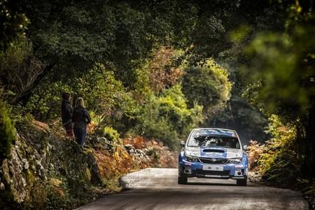 JRM preparará una versión R4 del Subaru Impreza WRX STi 2015