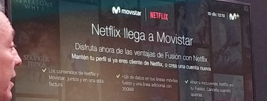 Netflix en Movistar: 16 preguntas y respuestas