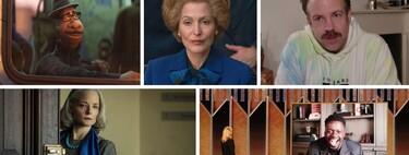 Globos de Oro 2021: 'Nomadland' y 'The Crown' consagrados en Borat Night y el premio póstumo de Chadwick Boseman