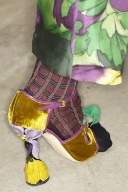 Zapatos de Prada Primavera/Verano 2008