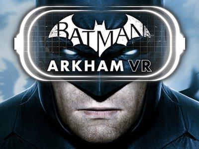 Análisis de Batman: Arkham VR. Ahora puedes ser el Caballero Oscuro
