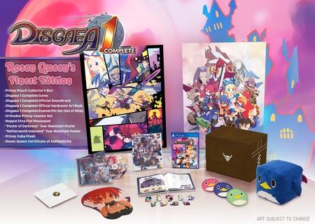 Disgaea 1 Complete Edicion Especial