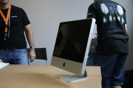 iMac Glossy