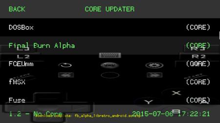 RetroArch, el emulador multisistema, vuelve a Google Play