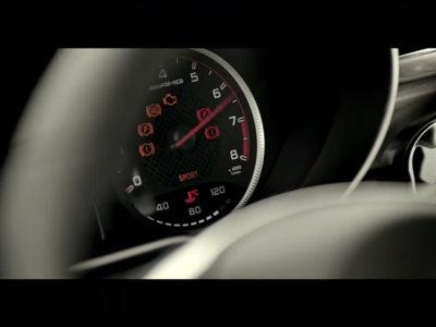 El Mercedes-AMG C 63 Coupé suena a que no querrás quitar tu pie derecho del acelerador