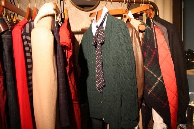 Camisas corbateras Massimo Dutti Otoño-Invierno 2011/2012