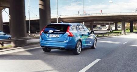 Los coches autónomos de Volvo comienzan a rodar en Göteborg
