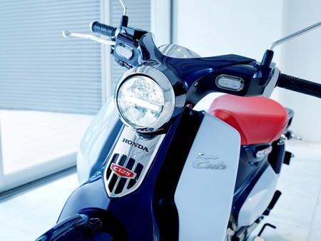 Honda Super Cub C125 2019 007