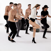 Gisele Bündchen baila para Stuart Weitzman y abre boca con el preview de su anuncio de televisión