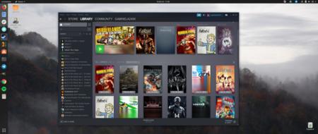 Ubuntu e jogos