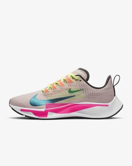 Nike Mujer Diseno Tu