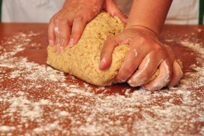 Análisis nutricional de diferentes tipos de harina