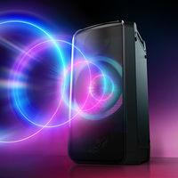 Panasonic presenta su nuevo altavoz portátil para fiestas, el TMAX5, que llega con Bluetooth y carga Qi para móviles