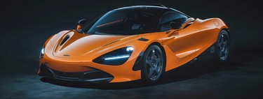McLaren 720S Le Mans, así celebra la firma de Woking su victoria en la legendaria carrera de resistencia