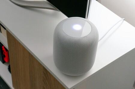 Apple Homepod Soporte Audio Lossless Apple Music Actualizacion