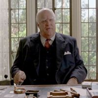 David Huddleston nos ha dejado