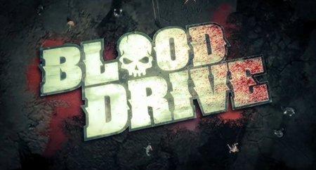 'Blood Drive', atropellos sangrientos a transeúntes zombies