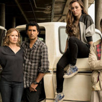 ¡Que vienen los zombies! 9 series con no-muertos antes de 'Fear the Walking Dead'
