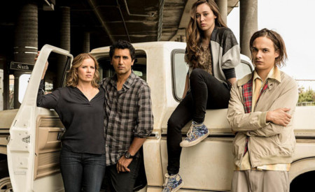 ¡Que vienen los zombies! 9 series con no-muertos antes de 'Fear the Walking Dead'