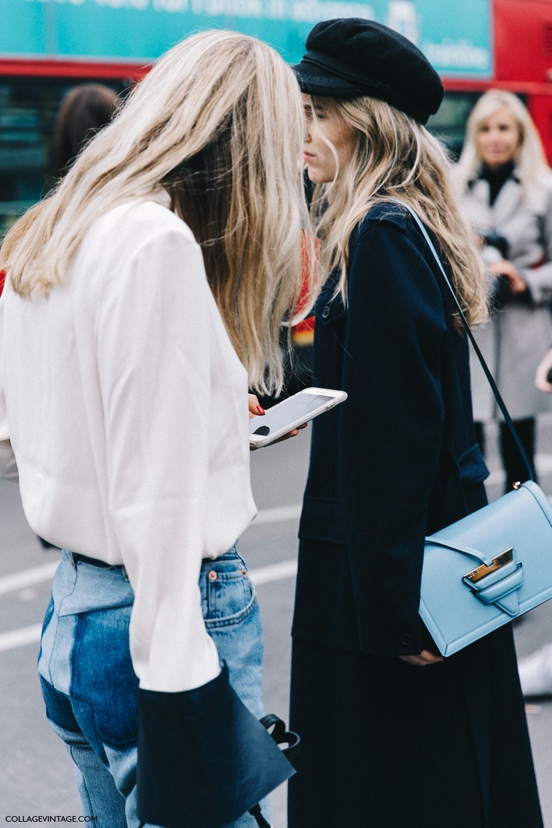 Foto de Vetements en el street style (5/9)
