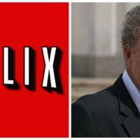 Jeremy Clarkson podría estar preparando un nuevo programa en sociedad con Netflix