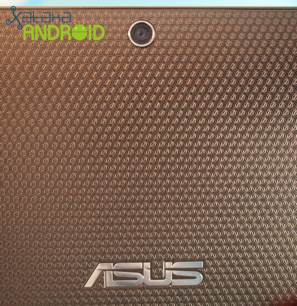 Asus Eee Pad Transformer (8/10)