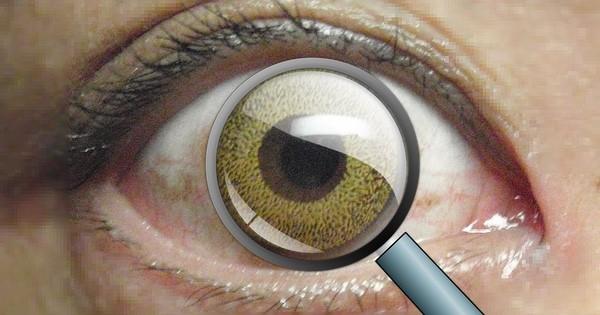 Un grupo de científicos asegura haber creado una lentilla que nos permite