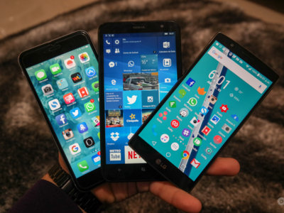 Cómo encontrar mi smartphone iOS, Android o Windows Phone perdido
