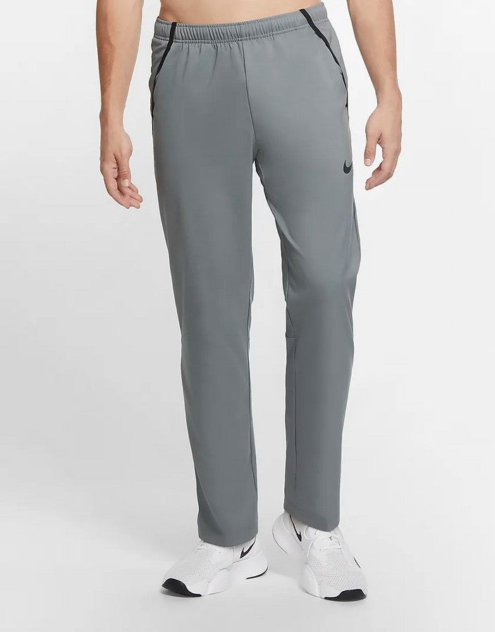Pantalón de entrenamiento de tejido Woven - Hombre Nike Dri-FIT
