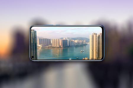 Honor View 20: el primer móvil con pantalla agujereada ya es oficial, y viene con una cámara de 48 megapíxeles [actualizado]