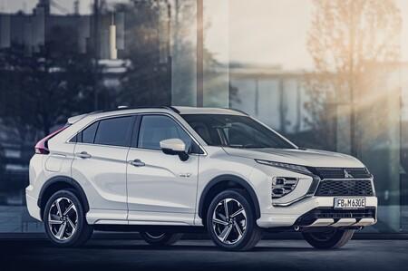 Mitsubishi finalmente se queda en Europa: completará su gama con dos coches con plataforma Renault a partir de 2023