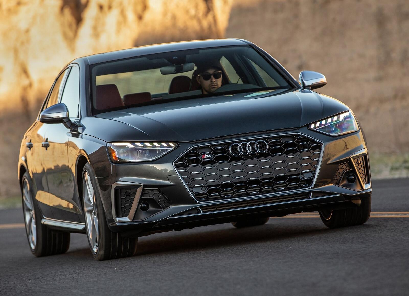Foto de Audi S4 2021 (3/15)