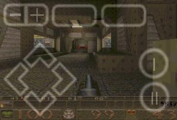 Quake para iPhone