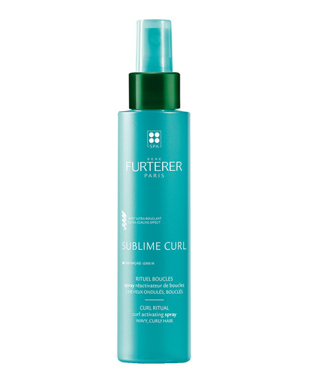 Sublime Curl Spray Reactivador De Rizos