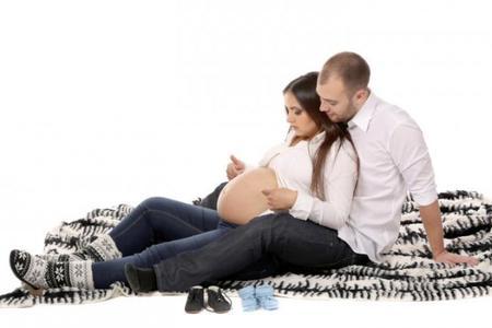 ¿Te sentiste acompañada durante el embarazo y el parto?