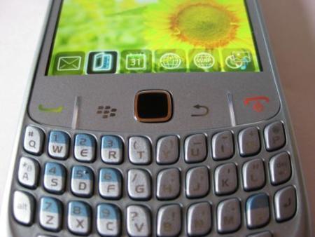 BlackBerry 8520, la hemos probado