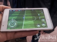 Galaxy S WiFi 4.2, ¿luchando por la categoría imposible?