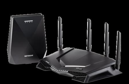 NETGEAR introduce las redes Mesh en el sector gaming con su último conjunto XRM570