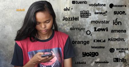 Mejores tarifas para hablar desde el móvil por menos de diez euros