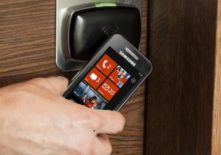 Microsoft recuerda que la tecnología NFC está soportada en Windows Phone Mango