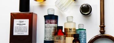 Ahora Kiehl's te permitirá crear tu propio tratamiento de cuidado personalizado en sus tiendas
