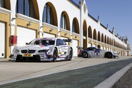 Antonio Félix da Costa y Maxime Martin nuevos pilotos de BMW para el DTM