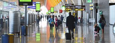 """¿Funciona la """"vergüenza a volar"""" en España? No mucho: los aeropuertos están rompiendo récords"""