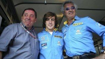 Patrick Faure se despide de Renault