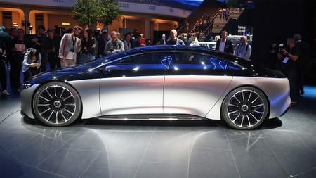 Auto Show De Frankfurt 2021 No Se Realizara 4