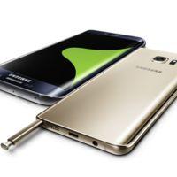 El S Pen de Samsung llegaría a más teléfonos gracias a esta patente