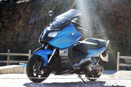 Motorpasión a dos ruedas: prueba a fondo del BMW C 600 Sport y C 650 GT, ¿nuevos superventas?