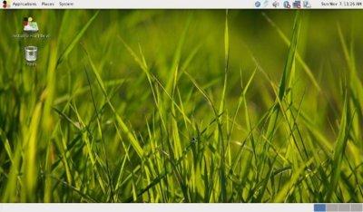 Fuduntu, una adaptación de Fedora 14 para netbooks