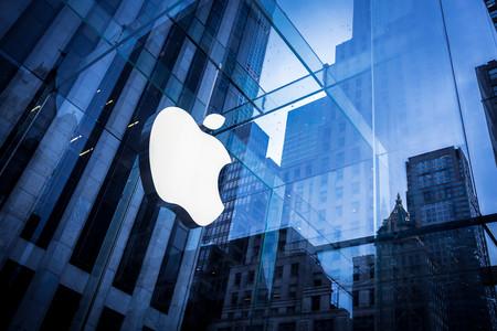 Apple presume de resultados financieros en el estreno del iPhone X: 46,7 millones de iPhones vendidos en 2017